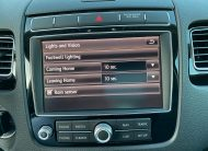 VW TOUAREG > 3.0 TDI > 262 CP > 08.2017 > 174 000 KM > GARANTIE 12 LUNI/20 000 KM > POSIBILITATE LEASING/CREDIT