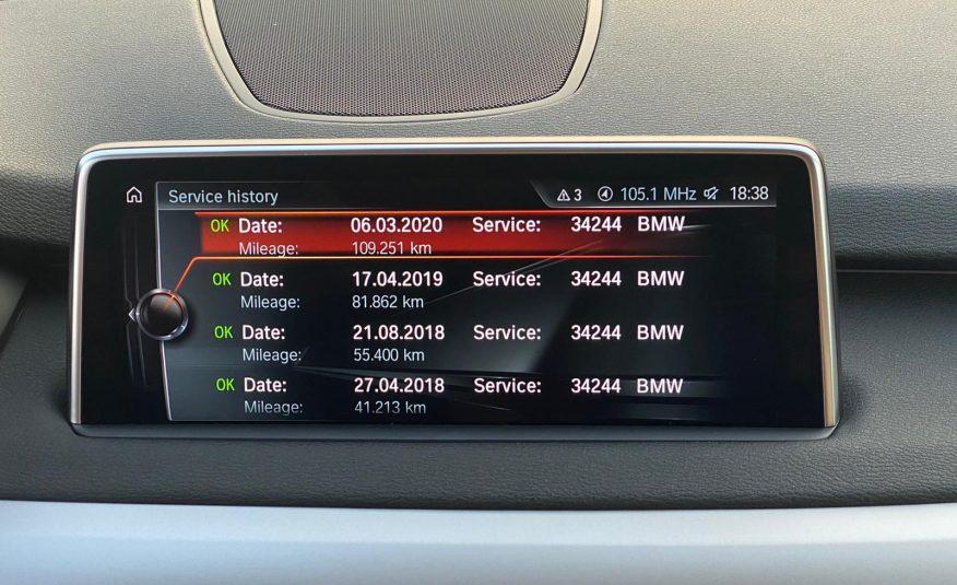 BMW X5 > 2995 CMC >  2017 > 121 500 km > GARANTIE 12 LUNI/20 000 KM > POSIBILITATE LEASING/CREDIT