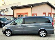 MERCEDES VIANO 220 CDI > 07.2012 > 182 000 KM > GARANTIE 6 LUNI/10 000 KM > POSIBILITATE LEASING/CREDIT