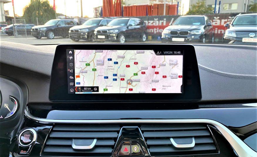 BMW 520D > 2017 > GARANTIE 20 000 KM/12 LUNI > POSIBILITATE LEASING CU 3,79% DOBANDA ANUALA