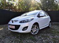 Mazda 2 > Sport Line > 1.5 I > 102 CP > Euro 5