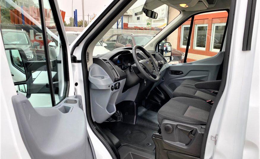 FORD TRANSIT AUTO SASIU L4 > 11.2017 > 84000 KM > GARANTIE 3 LUNI/10000 KM > POSIBILITATE LEASING