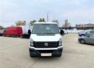 VW CRAFTER > 2.0TDI > 2016 > 92000 KM