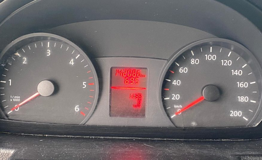 VW CRAFTER > 2.0TDI > 136 CP > 2016 > 142000 KM > GARANTIE 10000 KM/6LUNI > POSIBILITATE LEASING/CREDIT AUTO
