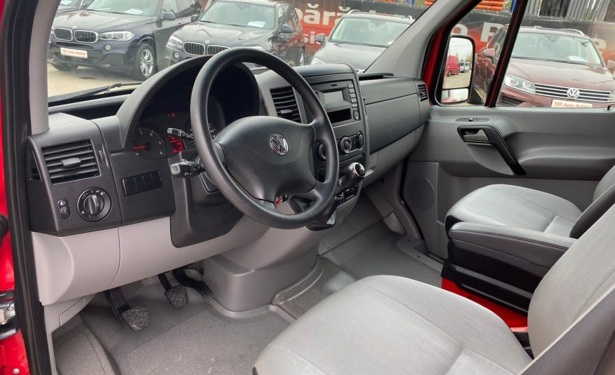 VW CRAFTER > 2.0TDI > 2015 > 165000 KM > GARANTIE 10000KM/6 LUNI > DOBANDA PROMOTOTIONALA 3.79% P.A > POSIBILITATE LEASING/CREDIT AUTO