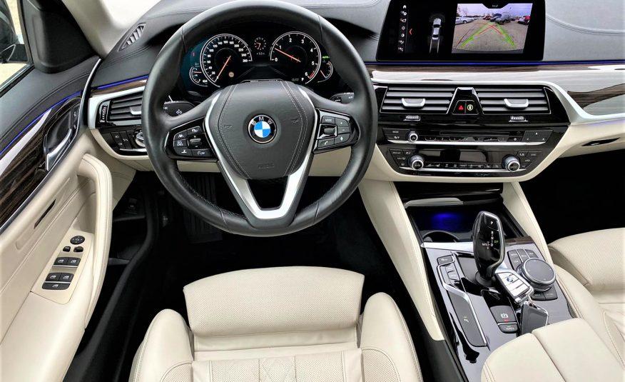 BMW 530XD > LUXURY LINE > 2017 > 90000 km > GARANTIE 12 LUNI/20000 KM > POSIBILITATE LEASING > DOBANDA 3.79%