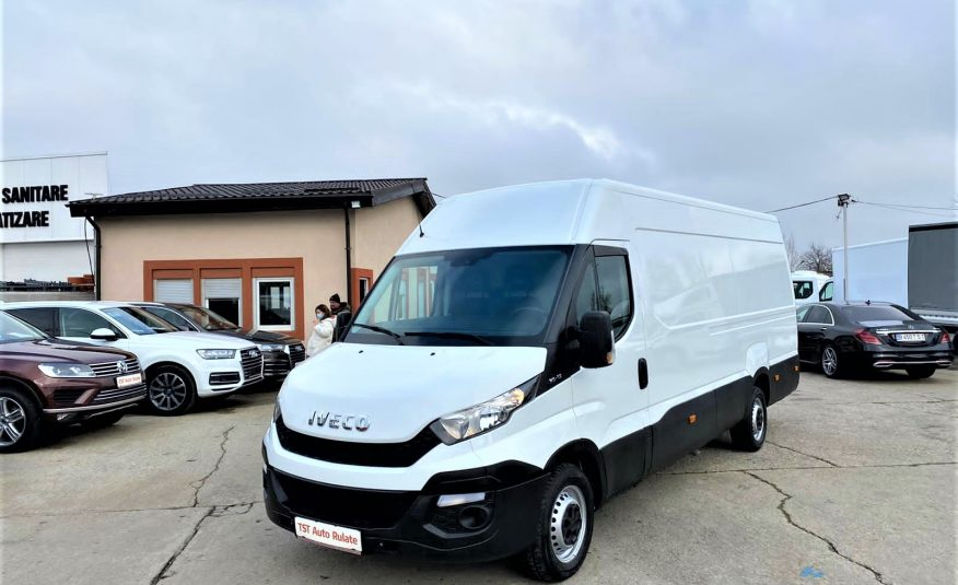 IVECO DAILLY 35 S 3 > 2016 > 95000 KM